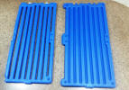 Heat Exchanger Profiles